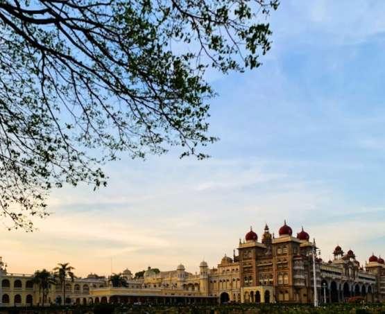 旅居南印.瑜伽僻靜——2019.11.27南印度之旅講座。