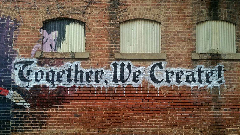 繼續進步、繼續創作、繼續做出更好的東西——致所有的創作者。