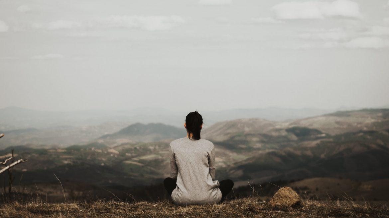 每個感受,都是聆聽自己的時機。