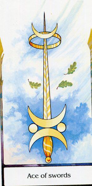 Swords (5)