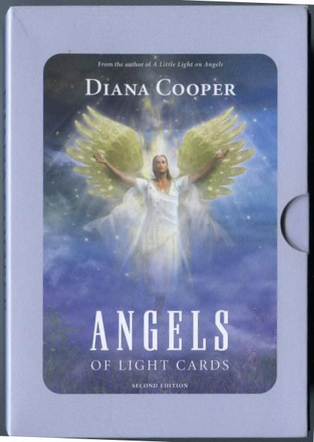Diana Cooper的卡。