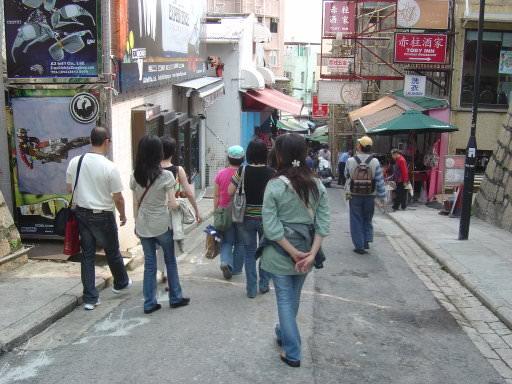 2010香港行。